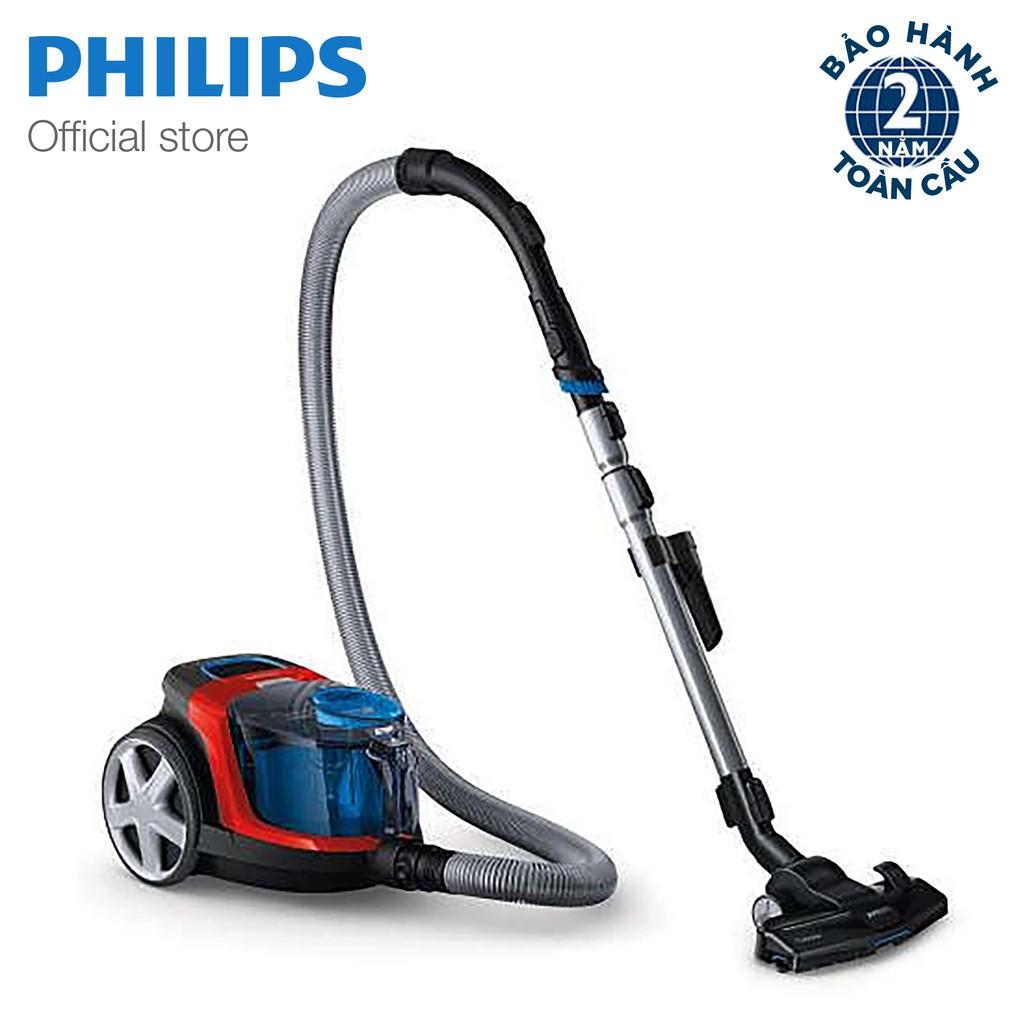 Máy hút bụi không túi Philips FC9351/01