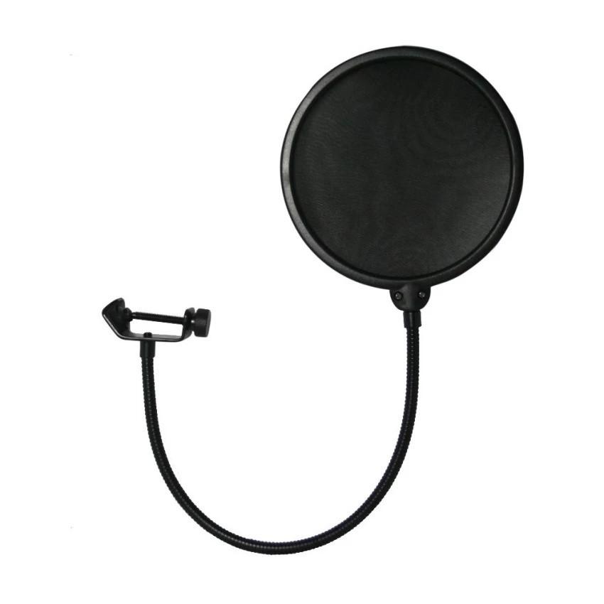Màng lọc âm cho mic thu âm 2 lớp -DC2354