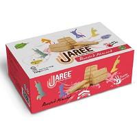 Bánh hạnh nhân/quy bơ nướng Jaree 120g nhập khẩu Malaysia
