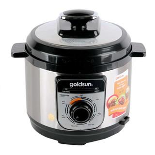 Nồi áp suất Goldsun CD1501 Bảo hành 12 tháng