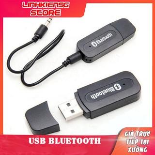 USB bluetooth BT-163 Biến Loa Thường Thành Loa Bluetooth
