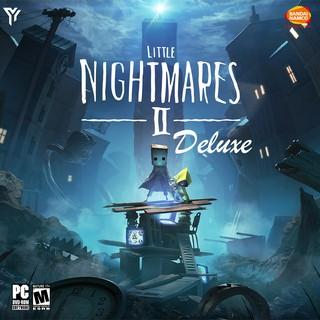 Mô Hình Nhân Vật Game Little Nightmares Ii Cao Cấp thumbnail