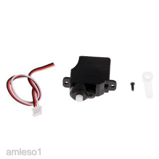 RC Helicopter Aircarfts Models Steering Servo for WLtoys V950 DIY Accessory