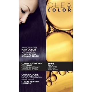 [ĐEN ÁNH] Thuốc Nhuộm Tóc Thảo Dược Bền Màu Olea Color - The gioi make up pro thumbnail