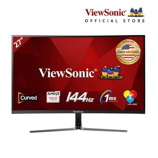Màn hình Viewsonic VX2758-PC-MH (27 inch/FHD/LED/VA/144Hz/1ms/280 nits/HDMI+VGA/Cong)