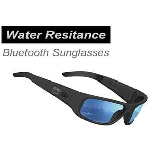 OhO Bluetooth Sunglasses-Mắt kính bluetooth có thể kết nối điện thoại để gọi điện nghe nhạc
