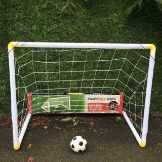 FREESHIP ĐƠN 99K_Khung thành bóng đá mini cho bé