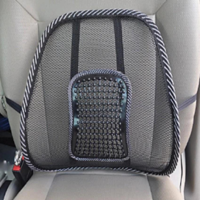 Tấm lưới tựa lưng trên ô tô