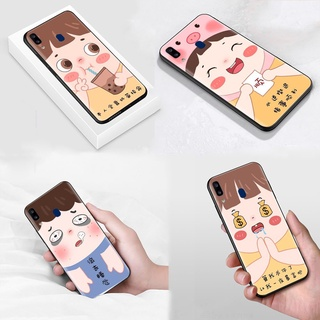S-65 Fatty Child Soft Silicone Case Casing for Samsung Galaxy S21 S20 FE Note 20 Ultra Plus 8