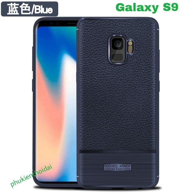 Ốp lưng Samsung Galaxy S9 chống sốc vân da Ver 2 cao cấp - 21511989 , 1014610371 , 322_1014610371 , 49000 , Op-lung-Samsung-Galaxy-S9-chong-soc-van-da-Ver-2-cao-cap-322_1014610371 , shopee.vn , Ốp lưng Samsung Galaxy S9 chống sốc vân da Ver 2 cao cấp