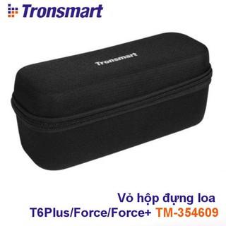 ✪ CHÍNH HÃNG ✪ Hộp đựng bảo vệ bền và cứng, Túi du lịch cho loa Tronsmart Element T6 Plus, Force + TM-354609