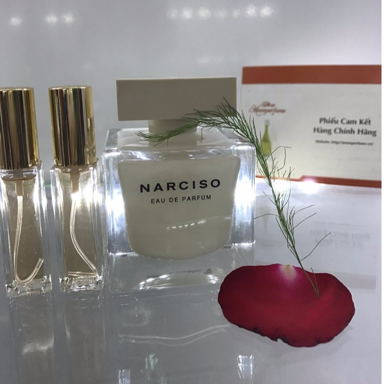 Chiết Narciso Rodriguez edp 10ml