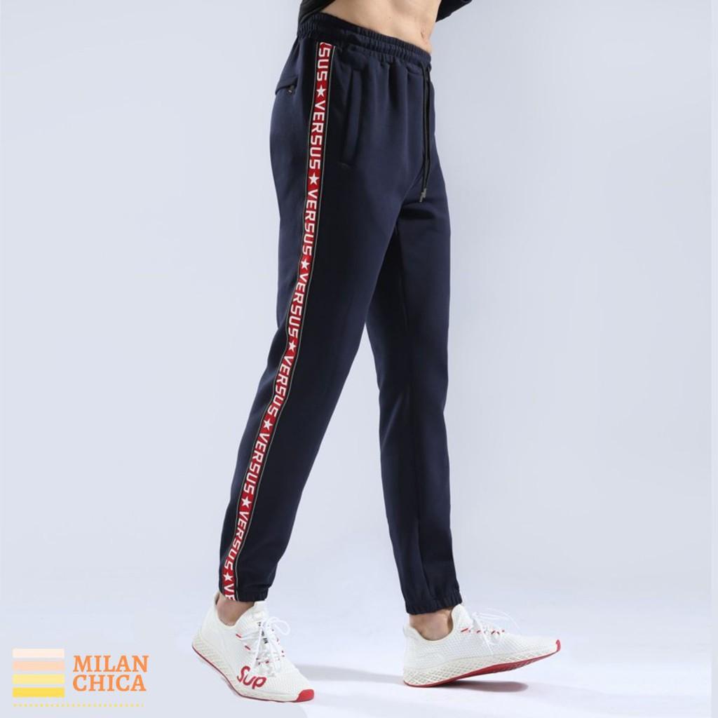 Quần dài Jogger thể thao A7034 LeXing (Không Áo) - Shop Đồ Tập Gym Nam Nữ - Livan Sport