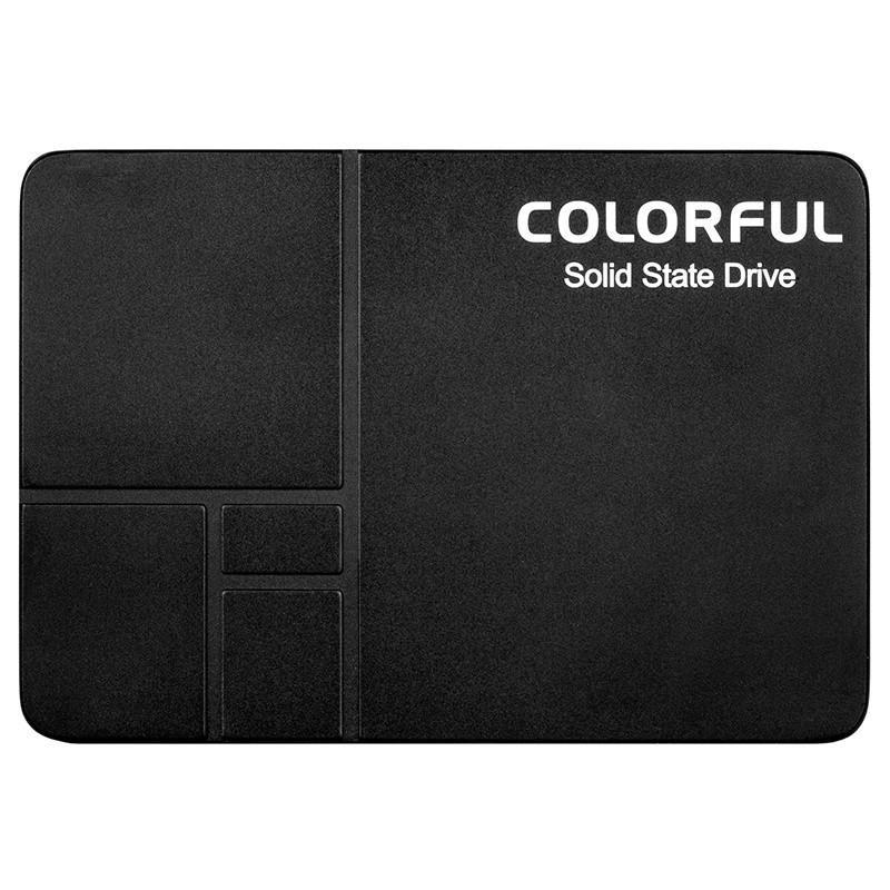 Ổ cứng SSD Colorful SL500 240Gb - Bảo hành 3 năm