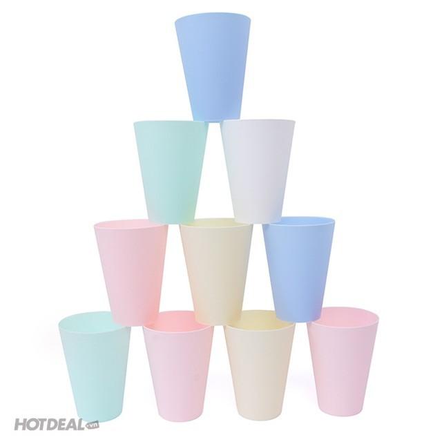 Ly nhựa uống nước nhiều màu dùng cho lớp học gia đình nhà hàng - Plastic Mug cup - 3020052 , 1038097041 , 322_1038097041 , 9000 , Ly-nhua-uong-nuoc-nhieu-mau-dung-cho-lop-hoc-gia-dinh-nha-hang-Plastic-Mug-cup-322_1038097041 , shopee.vn , Ly nhựa uống nước nhiều màu dùng cho lớp học gia đình nhà hàng - Plastic Mug cup