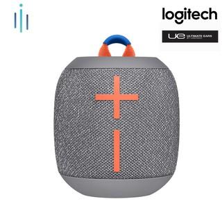 Loa Bluetooth ULTIMATE EARS WONDER BOOM 2 CRUSHED ICE GREY