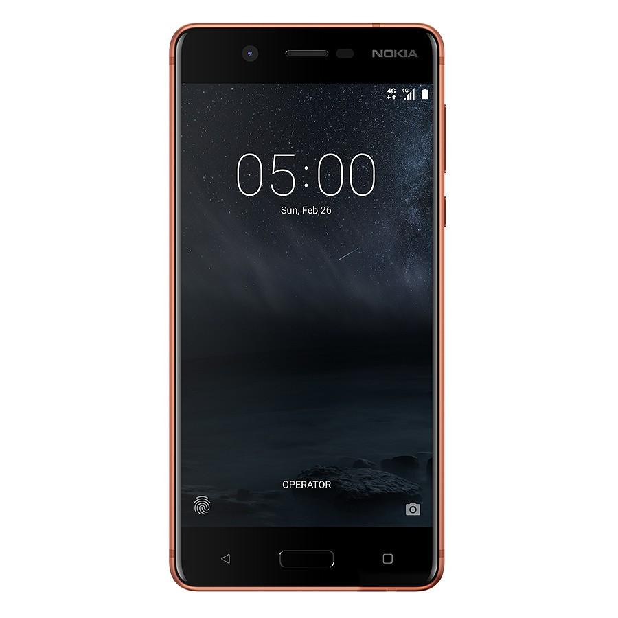 Điện thoại Nokia 5 - Chính hãng - 3594439 , 1107988458 , 322_1107988458 , 4260000 , Dien-thoai-Nokia-5-Chinh-hang-322_1107988458 , shopee.vn , Điện thoại Nokia 5 - Chính hãng