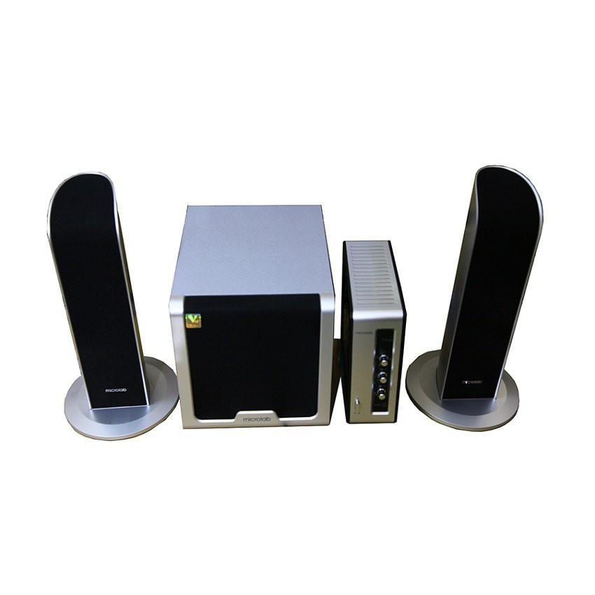 Loa vi tính Microlab FC361 2.1 âm thanh sôi động