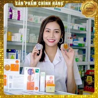 Clobetamil G Kem Trị Nám Cao Cấp 4in1 Thái Lan thumbnail