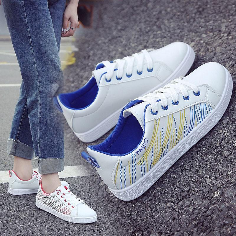 Giày Sneaker Thể Thao Nữ PASSO