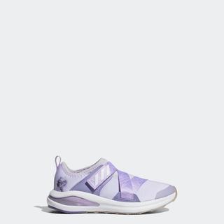 Giày adidas RUNNING Unisex Trẻ Em Fortarun X Frozen Màu Tím FV4185 thumbnail