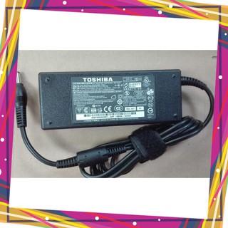 [HÀNG CHẤT] Sạc Laptop Toshiba 19V – 3.95A, 75W