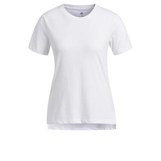 Áo Phông adidas TRAINING Nữ Tiện Dụng Màu Trắng FL2338 thumbnail