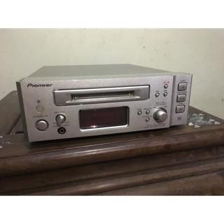 Đầu giải mã pioneer MD N901 , làm Dac nghe nhạc lossless bao hay.