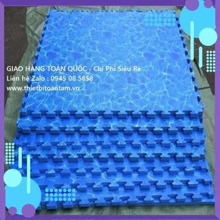 hàng đẹp - Thảm mút xốp lót sàn đại dương 3D mềm và êm cho bé ngồi chơi thumbnail