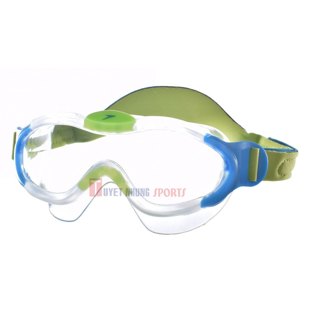 Kính bơi Speedo Sea Squad Mask trẻ em từ 2 - 6 tuổi