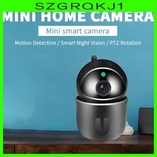 Camera An Ninh Trong Nhà Kết Nối Wifi 1080p