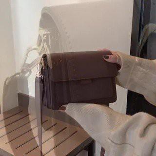 Túi Đeo Chéo_Túi Đeo Chất Liệu Da Cao Cấp thời trang giá rẻ