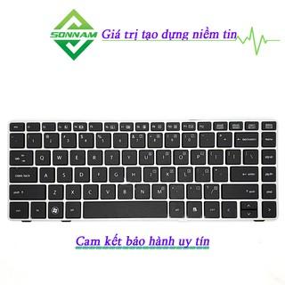 Bàn Phím Laptop Hp Elitebook 8460p 8470p – Bảo Hành Đổi Mới 9 Tháng