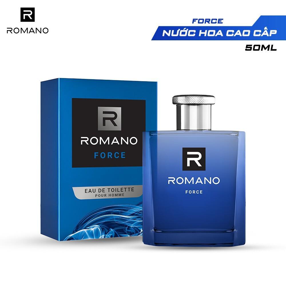 Nước hoa Romano 50ml Force