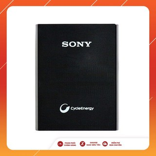 Sạc dự phòng Sony CP -V3B 3400 mAh - Hàng Chính Hãng thumbnail