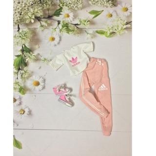 Quần áo cho búp bê BJD 1/3 cao 60 cm