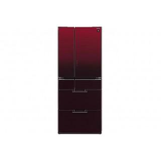 Tủ Lạnh 6 Cửa Sharp SJ-GF60A-R chính hãng