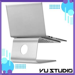 Mua ngay siêu HOT Đế nhôm tản nhiệt Laptop Stand cho notebook Macbook và các hãng khác Cross Line U4 [Giảm giá 5%]