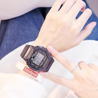 Đồng hồ điện tử nam nữ Taixun J7790 thumbnail