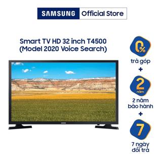 Smart Tivi LED SAMSUNG 32 Inch UA32T4500AKXXV - Miễn phí lắp đặt thumbnail