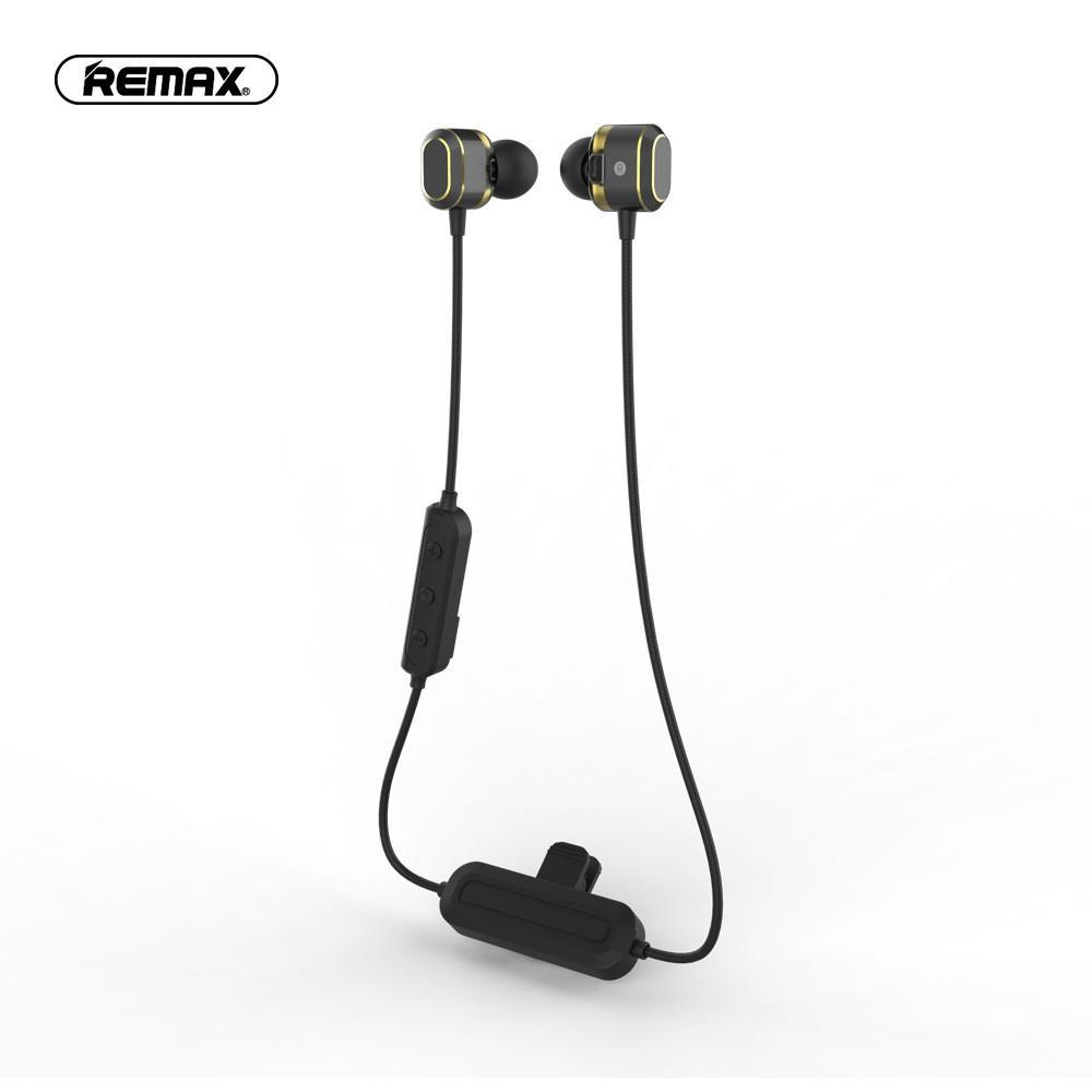 Tai nghe nhét tai không dây Bluetooth 5.0 Remax RB-S26