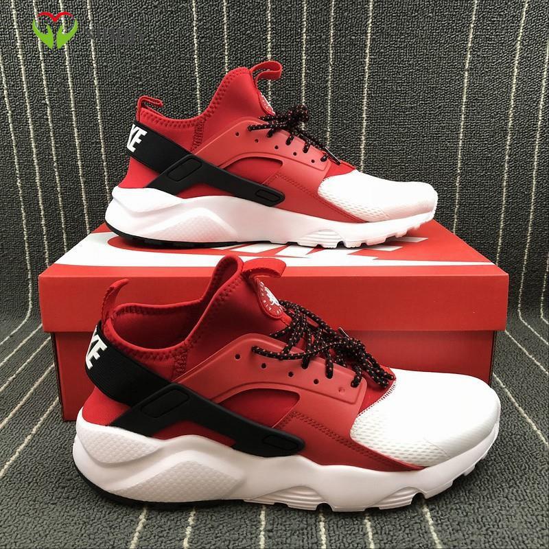 Nike AIR HUARACHE RUN ULTRA Wallace 4756847568-
