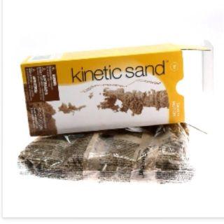 Kinetic Sand – Made in Sweden (Waba Fun)