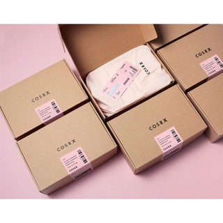 COmbo Hộp carton nắp gài đựng quần áo giá xưởng