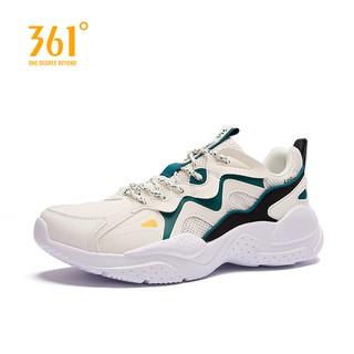361 Degrees Men Classic Design Non-Slip Sneakers 572036785
