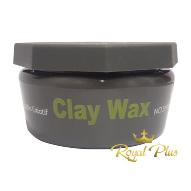 Sáp vuốt tóc CLAY WAX - 3470976 , 1128641937 , 322_1128641937 , 350000 , Sap-vuot-toc-CLAY-WAX-322_1128641937 , shopee.vn , Sáp vuốt tóc CLAY WAX