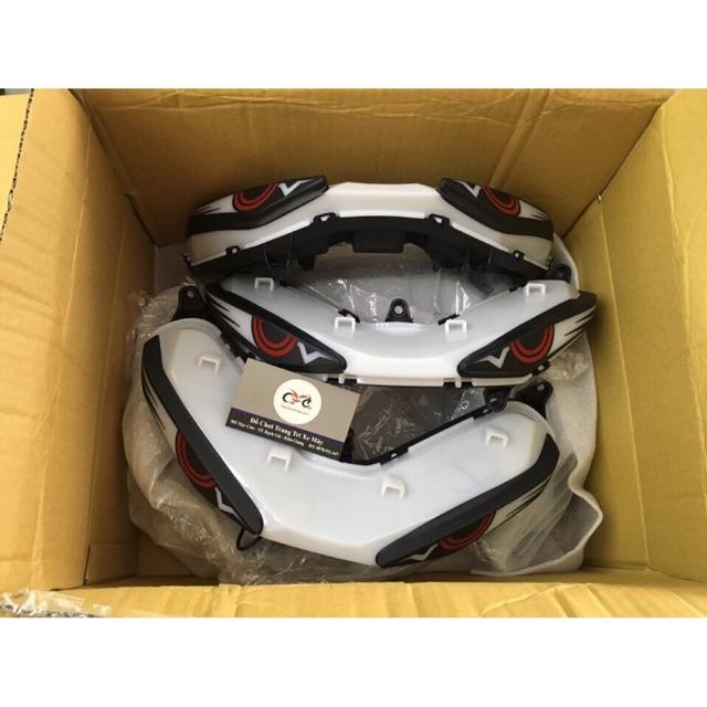 KHUÔN NHỰA Audi GIẢ MẮT CÚ EX150 chưa có đèn nhé - 2708828 , 849383660 , 322_849383660 , 270000 , KHUON-NHUA-Audi-GIA-MAT-CU-EX150-chua-co-den-nhe-322_849383660 , shopee.vn , KHUÔN NHỰA Audi GIẢ MẮT CÚ EX150 chưa có đèn nhé