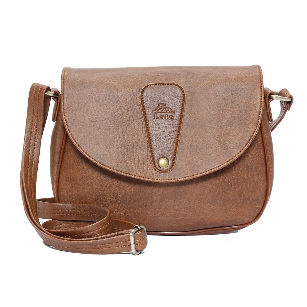Túi đeo chéo nữ LATA Hn15 chất lượng