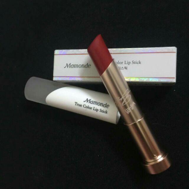 Son lì mamonde true color lipstick