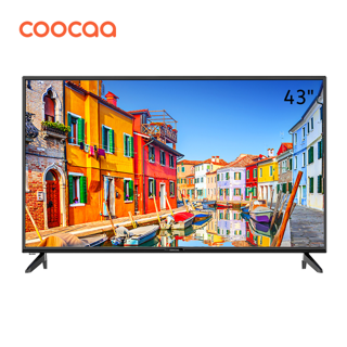 Android SMART Tivi Full HD Coocaa 43inch Wifi - Model 43S3G (Model 2020)